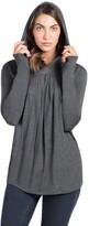 Thumbnail for your product : Savi Mom Hooded Maternity/Nursing Tunic