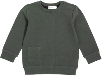 Miles Rib Sweatshirt