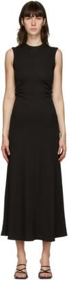 CHRISTOPHER ESBER Black Orbit Fran Dress