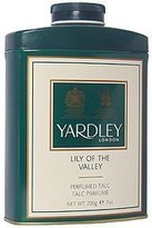 Yardley London of London Lily of the Valley 7.0 oz Perfumed Talc by of London
