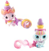 Palace Pets Disney Princess Palace Pets - Sweetie Tails - Rouge and Slipper 2 Pack Bundle