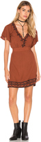 Cleobella Shay Short Dress