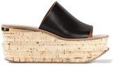 Chloé 'camille' Platform Sandals