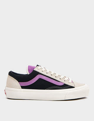 Vans Vault By OG Style 36 LX in Irish Orchird