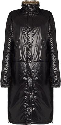 Kassl Editions Long Puffer Coat