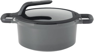 Berghoff Gem Grey Casserole Pan - 20cm