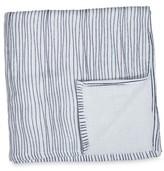 UCHINO Zero Twist Stripe Bath Towel