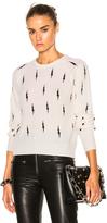 Equipment x Kate Moss Ryder Sweater