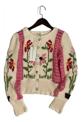 LoveShackFancy Multicolour Cotton Knitwear
