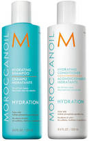 Moroccanoil Hydrating Shampoo & Conditioner Duo (2x250ml)