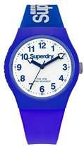 Superdry Unisex Watch SYG164U