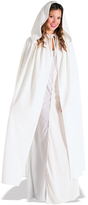 Rubie's Costume Co Lord of the Rings White Arwen Cloak Costume - Adult
