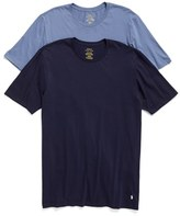 Polo Ralph Lauren Men's Big & Tall 2-Pack Classic Fit T-Shirts