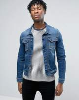 Pepe Jeans Western Denim Jacket