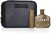 John Varvatos Men's Artisan Acqua Eau De Toilette Dopp Kit