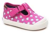 Keds Champion Dot Girls Infant Sneaker