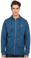 Matix Clothing Company Monostack Zip Fleece