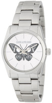 Zadig & Voltaire Woman&s Butterfly Old CO Bracelet Watch