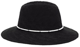 Vince Camuto Rope-Band Packable Panama Hat