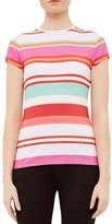 Ted Baker Pier Striped Tee