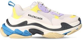 Balenciaga 60mm Triple S Sneakers