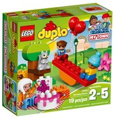 Lego DUPLO® Town Birthday Picnic 10832