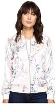 Lucky Brand Botanical Jacket Women's Coat