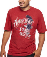 Lee Short-Sleeve Rebel T-Shirt - Big & Tall