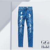 Tommy Hilfiger Skinny Fit Jean Gigi Hadid