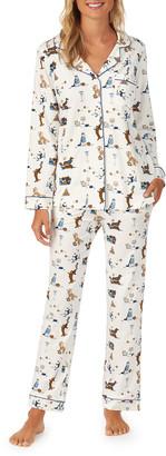 Bedhead Pajamas Novelty Classic Long-Sleeve Pajama Set