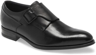 Ted Baker Carmo Monk Strap Shoe