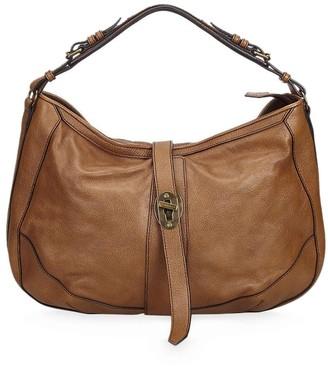 Burberry Pre Owned Adjustable Strap Shoulder Bag