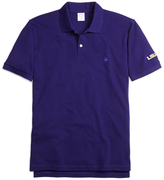 Brooks Brothers Louisiana State University Slim Fit Polo