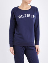 Tommy Hilfiger Iconic jersey top