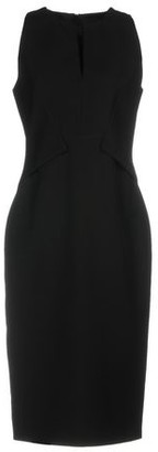 Hanita Knee-length dress