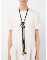 Chloé 'Janis' tie necklace
