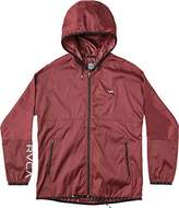 RVCA Men's Hexstop Ii Jacket
