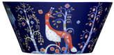 Iittala Blue Taika Serving Bowl