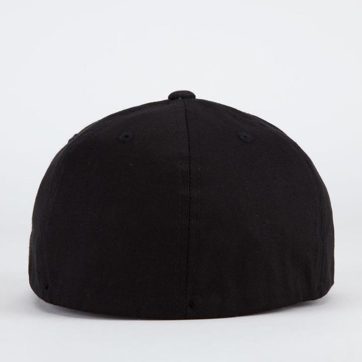 DC Camodot Boys Hat