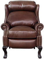 Barcalounger Danbury Leather Recliner