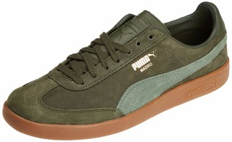 Puma Madrid NBK Low-Top Sneakers