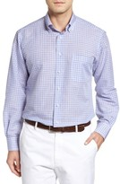 Robert Talbott Men's Estate Classic Fit Sport Shirt