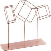 CB2 Rolling Cube Sculpture