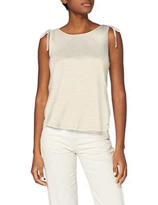 Tom Tailor Women's 1010529 T-Shirt,M