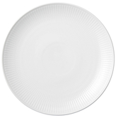 Royal Copenhagen Fluted Luncheon Plate