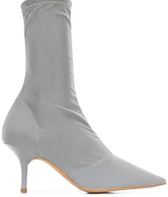 Yeezy Sock Boots