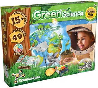 Science4you Green Science