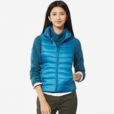 Uniqlo Women Ultra Light Down Vest