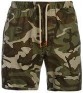 Soulcal Chino Jogger Shorts