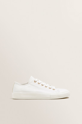 Seed Heritage Alice Leather Sneaker
